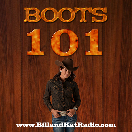 Boots 101